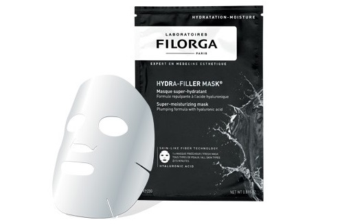 HYDRA-FILLER MASK®