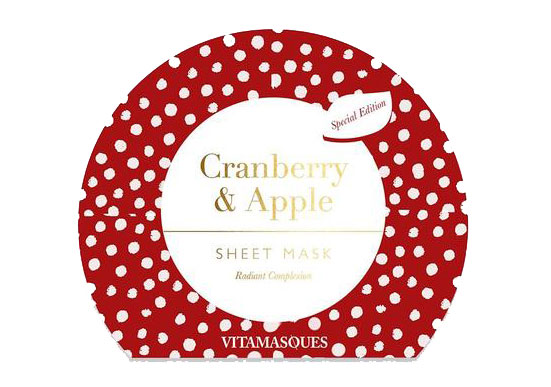 Cranberry & Apple